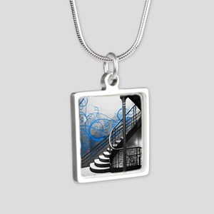 Gothic Staircase Necklaces
