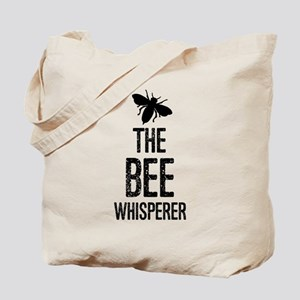 The Bee Whisperer Tote Bag