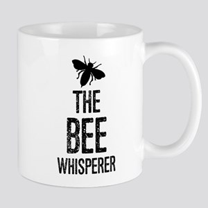 The Bee Whisperer Mugs