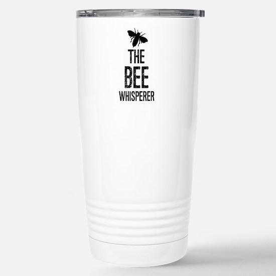 The Bee Whisperer Mugs