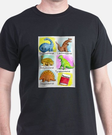 Cute Thesaurus T-Shirt