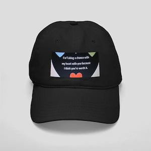Chance Black Cap