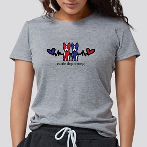 Cattle Dog Strong T-Shirt