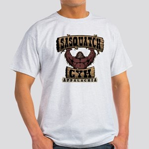 Sasquatch Gym T-Shirt