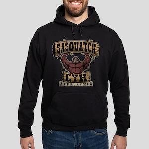 Sasquatch Gym Hoodie