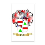 Ongley 35x21 Wall Decal