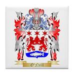 O'Neill Tile Coaster