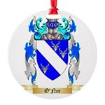 O'Nee Round Ornament
