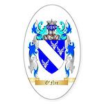 O'Nee Sticker (Oval 10 pk)
