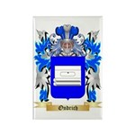 Ondrich Rectangle Magnet (100 pack)