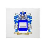 Ondrich Throw Blanket