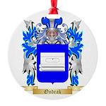 Ondrak Round Ornament