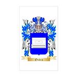 Ondra Sticker (Rectangle)