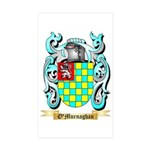 O'Murnaghan Sticker (Rectangle 10 pk)