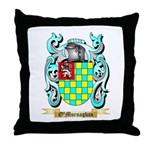 O'Murnaghan Throw Pillow