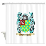 O'Murnaghan Shower Curtain