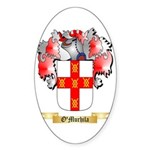 O'Murhila Sticker (Oval 10 pk)
