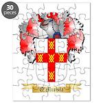 O'Murhila Puzzle