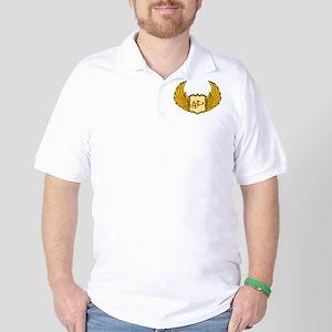 Azawakh Golf Shirt