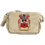 O'Mulvey Messenger Bag