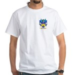 O'Mulhall White T-Shirt