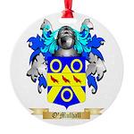 O'Mulhall Round Ornament