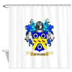 O'Mulhall Shower Curtain