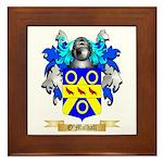 O'Mulhall Framed Tile