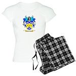 O'Mulfaal Women's Light Pajamas