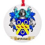 O'Mulfaal Round Ornament