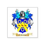 O'Mulfaal Square Sticker 3