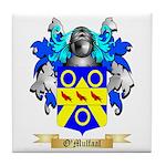 O'Mulfaal Tile Coaster