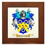 O'Mulfaal Framed Tile