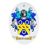 O'Mulfaal Oval Ornament