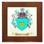 O'Mulderrig Framed Tile