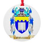O'Mulconry Round Ornament
