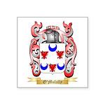 O'Mulally Square Sticker 3