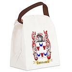 O'Mulally Canvas Lunch Bag