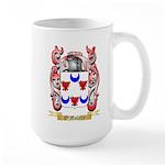 O'Mulally Large Mug