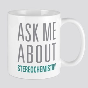 Stereochemistry Mugs