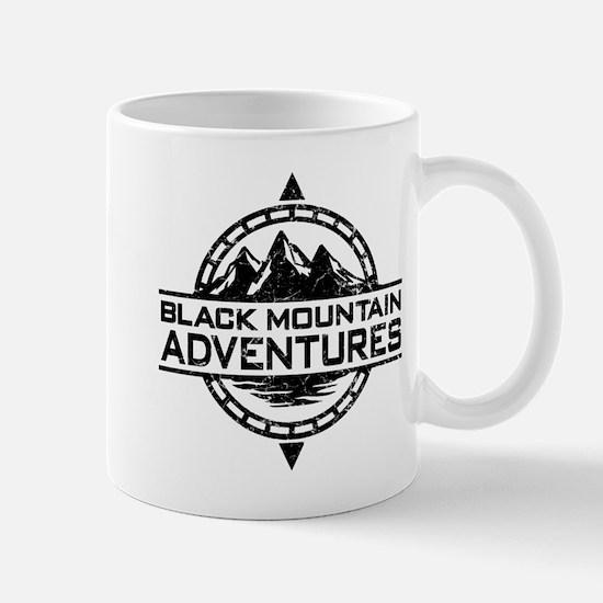 Black Mountain Adventures Mug
