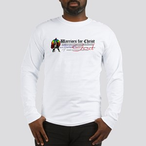 Armor of God Long Sleeve T-Shirt