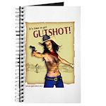 Gutshot Chick Journal