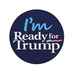 I'm Ready for Trump 3.5