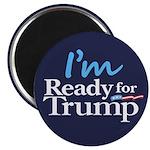 I'm Ready for Trump 2.25