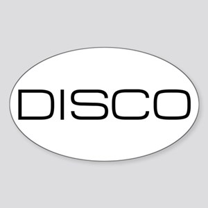 "Star Trek: Discovery ""Disco"" Sticker"