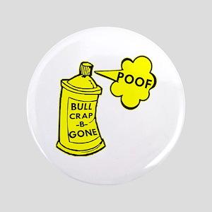 Bull Crap B Gone Spray Button