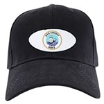 USS Lookout (AGR 2) Black Cap