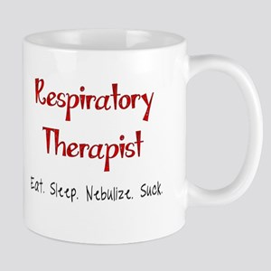 Funny Respiratory Therapist Mugs