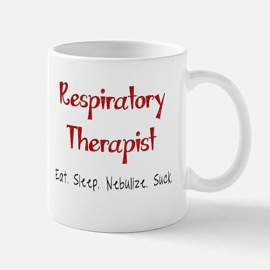 Funny Respiratory Therapist Mugs